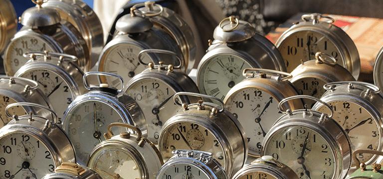 Tempo é dinheiro: quanto vale o seu conteúdo?