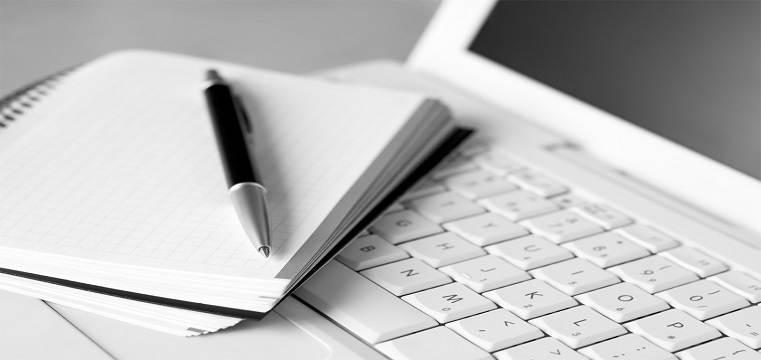 escrever texto artigo conteúdo relevante