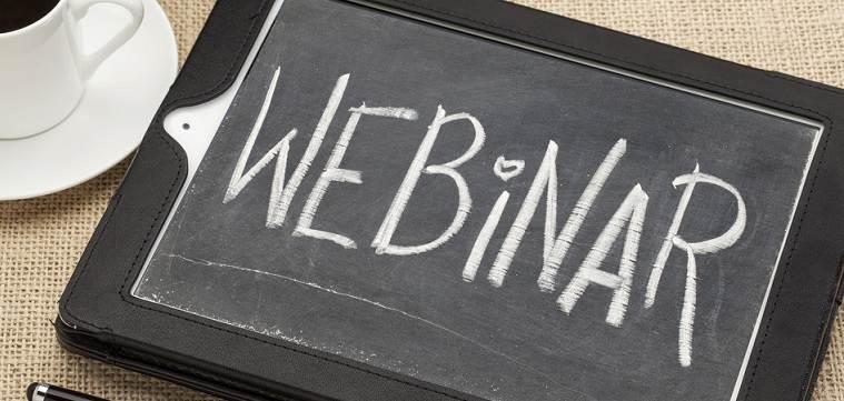 webinário webinar aumentar audiência empreendedorismo