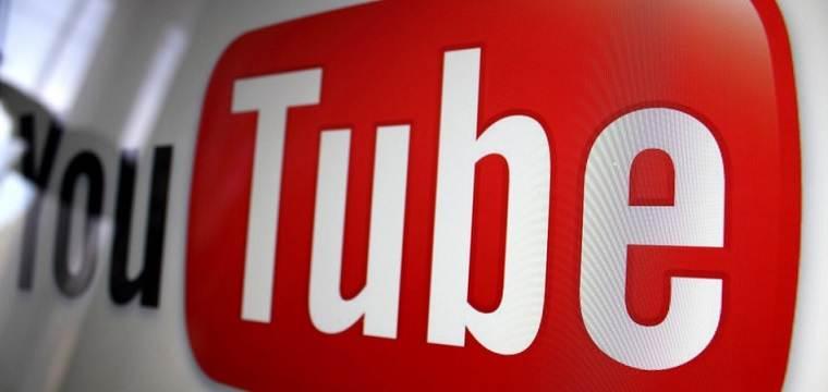 Criar canal youtube