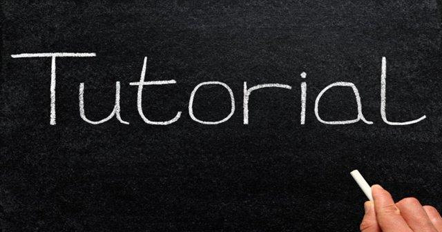 Tutorial marketing digital produção conteúdo