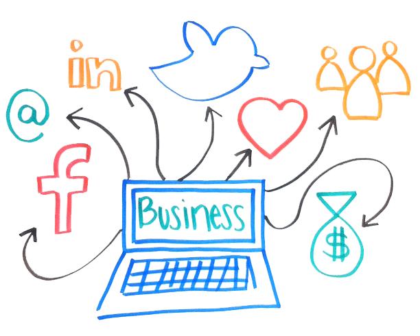 A sua empresa sabe mesmo usar as redes sociais?