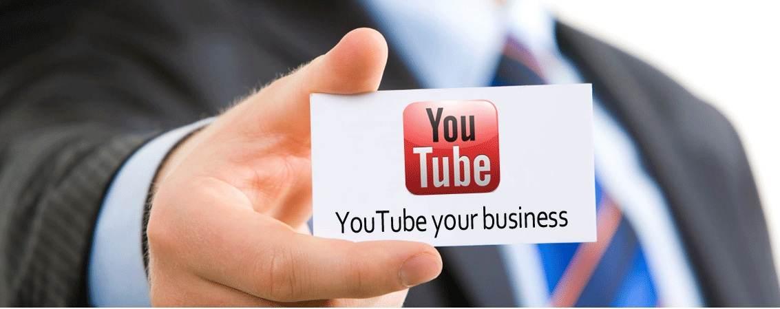 Youtube negócios empresa aumentar vendas