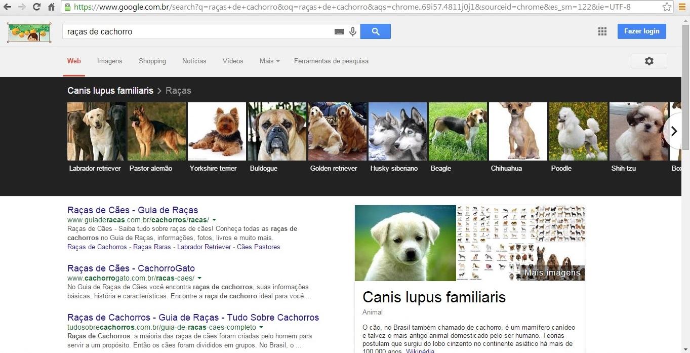 Pesquisa Google Produzir Conteúdo Relevante
