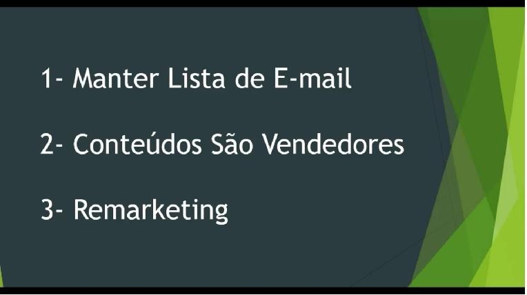 slides youtube marketing digital