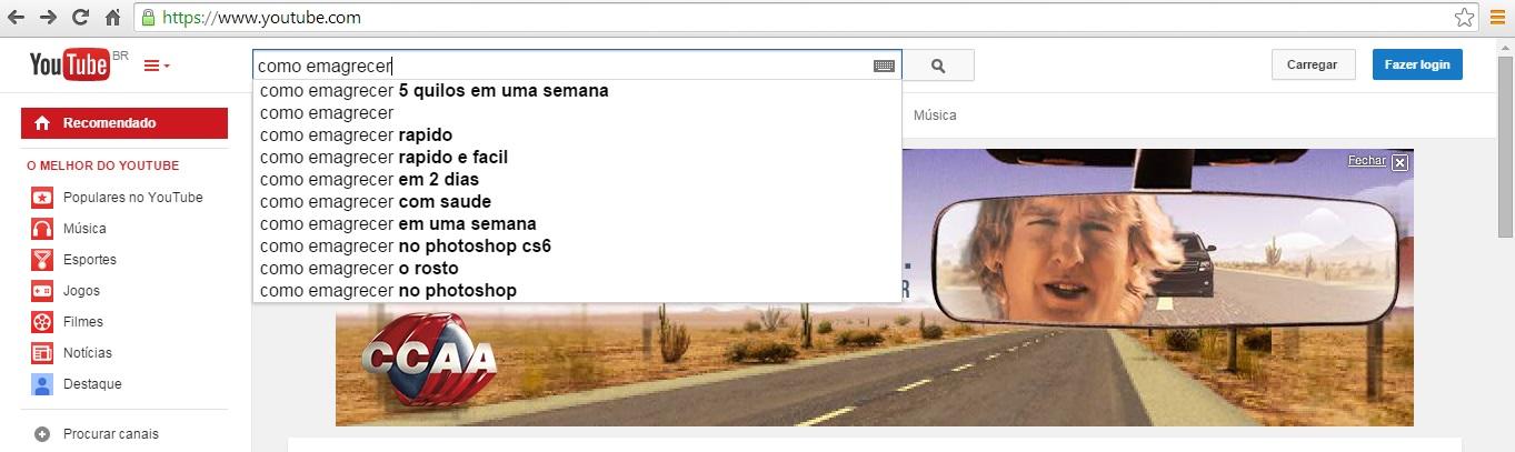 Youtube Aumentar Público Vídeos