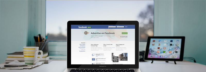 Facebook Ads Marketing Digital