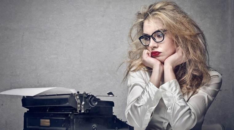 escrever texto blog conteúdo marketing