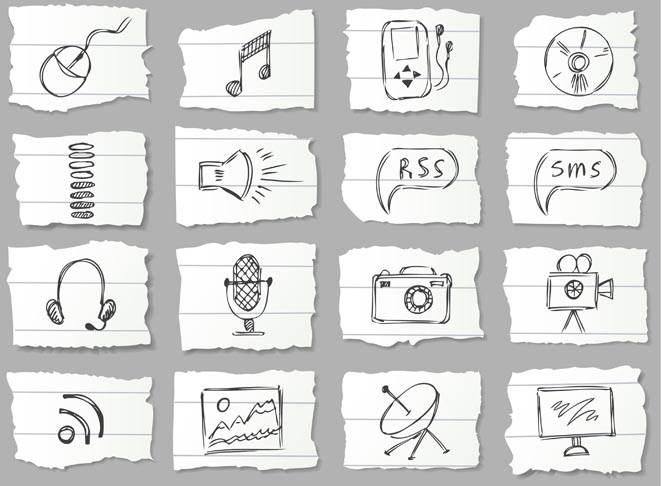 Produção Conteúdo Pautas Marketing Digital