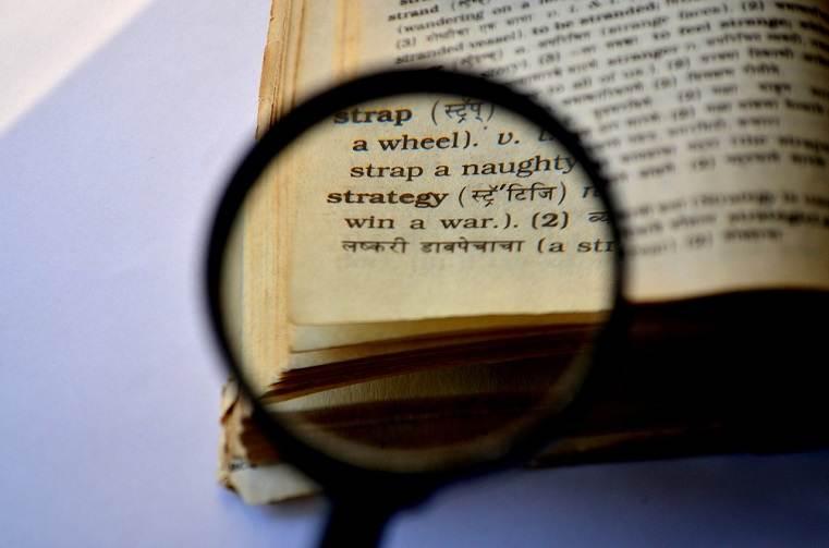 Definir Pauta Linha editorial marketing conteúdo