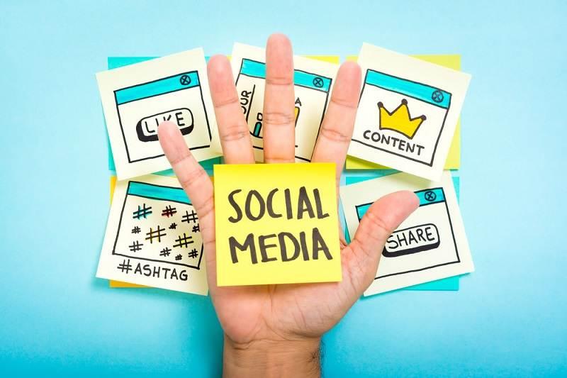 5 Coisas Que Você Deveria Fazer Nas Redes Sociais