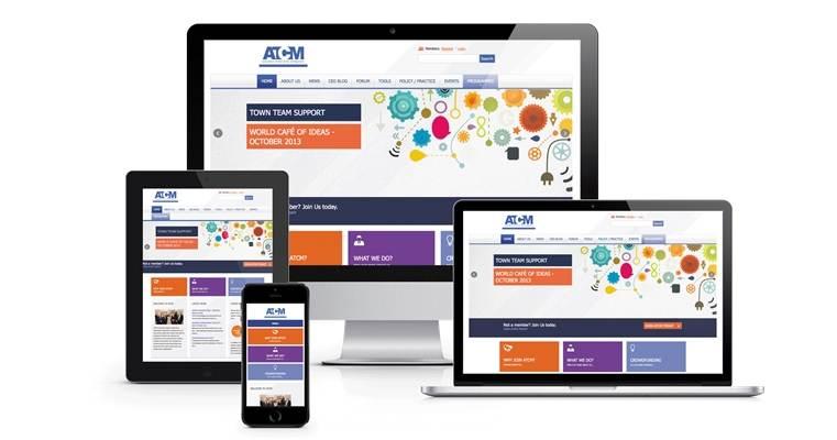 responsivo design mobile marketing