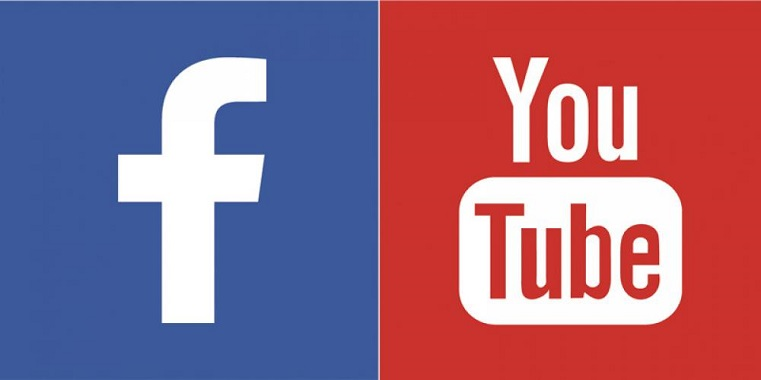 Facebook Video Youtube Marketing Digital