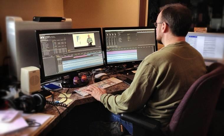 produção video editar ferramentas marketing