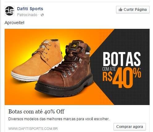 anuncio online dicas facebook ads
