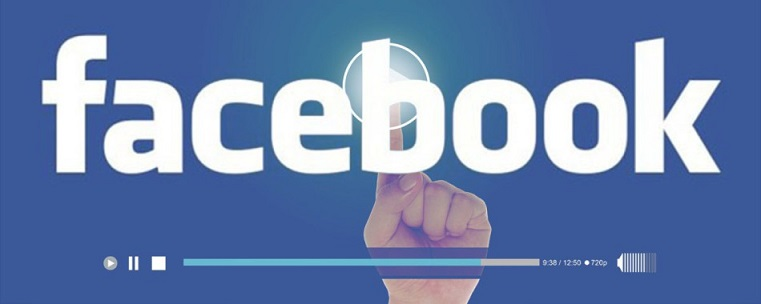 dicas facebook videos redes sociais
