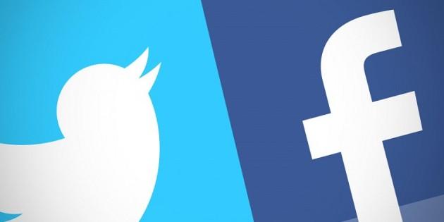 Twitter e Facebook Anunciam Mudanças de Mudar o Clima Nas Redes Sociais