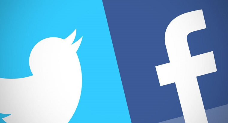 facebook nao curti twitter comprar