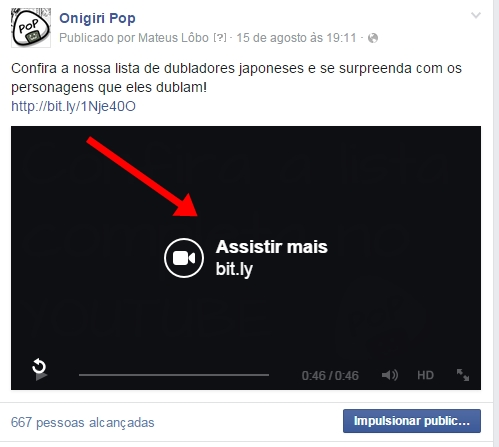 videos youtube facebook