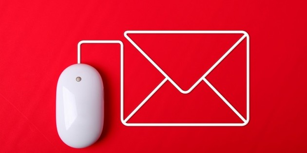 email marketing campanha