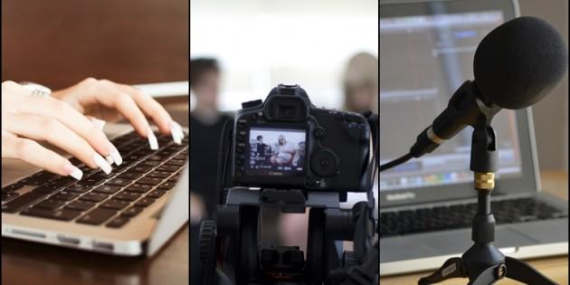 Texto, vídeo ou áudio? Qual Tipo de Conteúdo É Mais Eficaz?