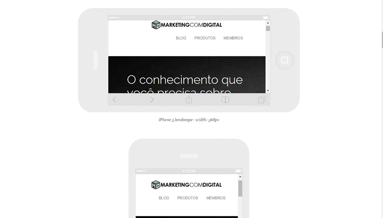 responsinator site mobile friendly