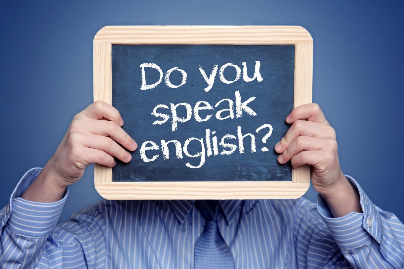 treinar outros idiomas