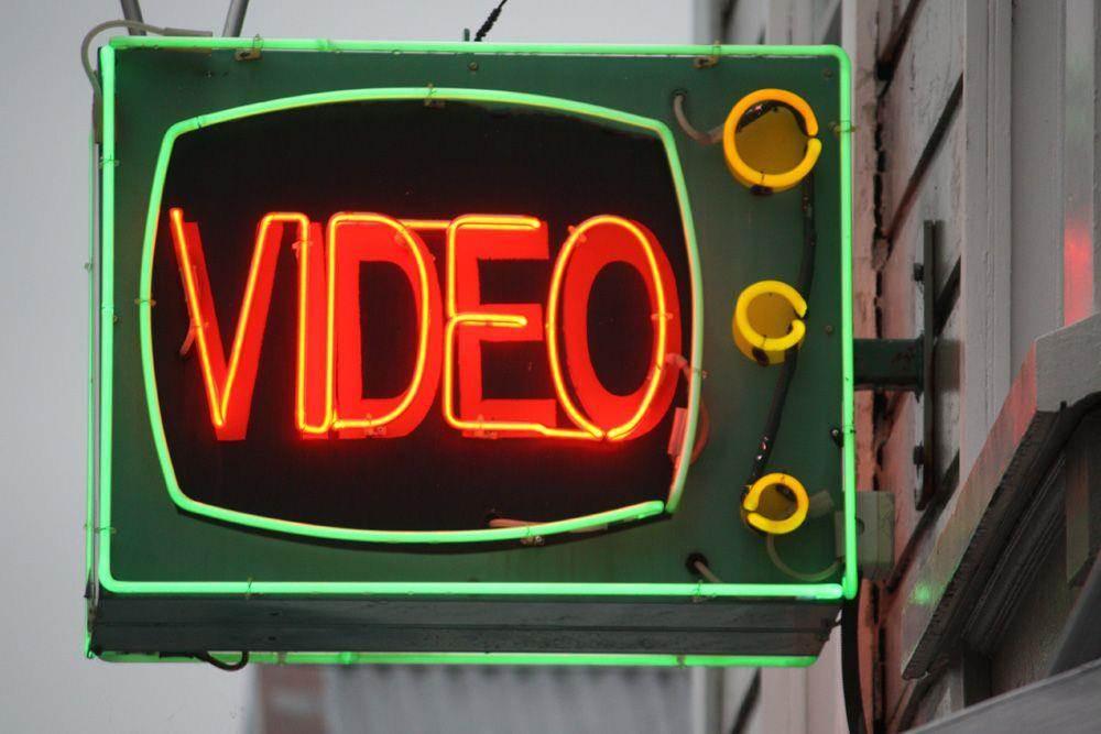video dicas gravacao