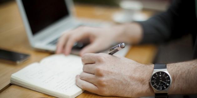 escrever conteudos consultor marketing digital