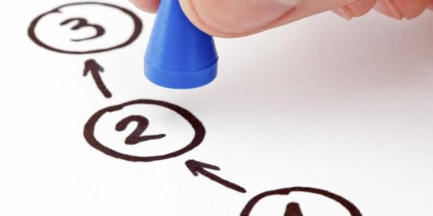 Os 3 Primeiros Passos de Toda Estratégia de Marketing de Conteúdo
