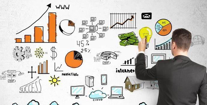 Planejar negócio de consultoria