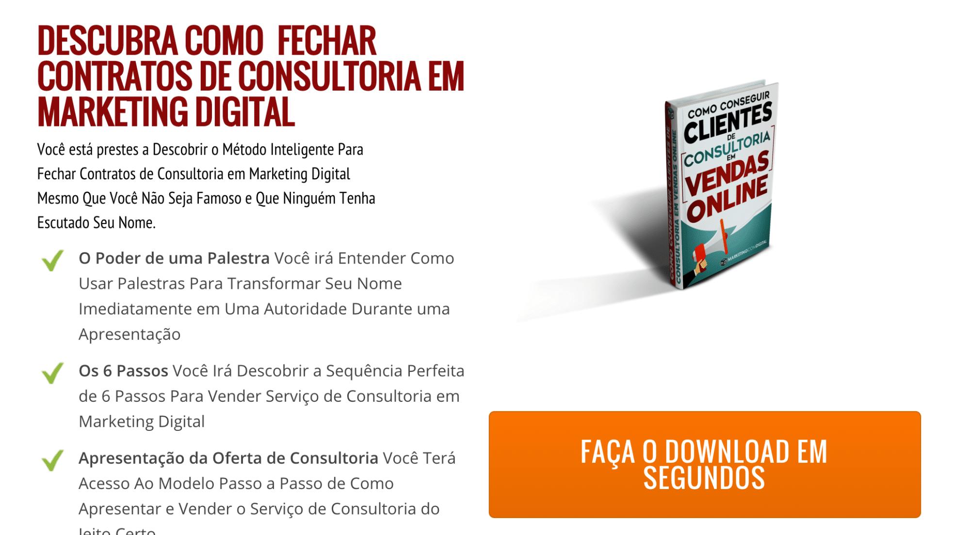 Como Precificar Uma Consultoria de Marketing Digital b01ec7d610