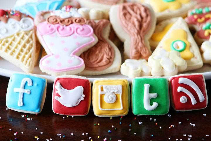 sobremesa social media