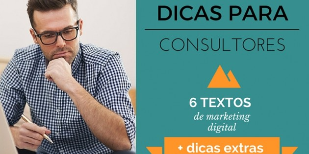 marketing digital consultor