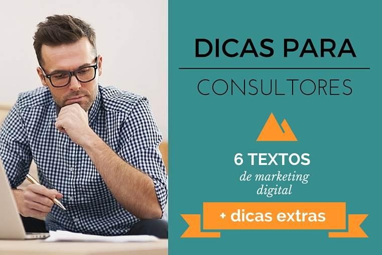 6 Textos Que Todo Consultor de Marketing Digital Deve Ler + Dicas Bônus