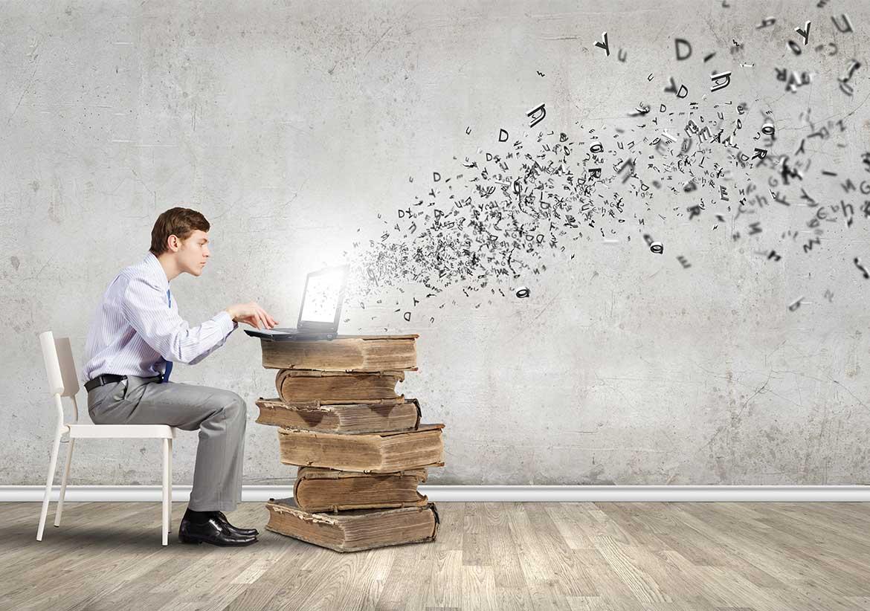 Como Se Tornar um CopyWriter Profissional: Consultoria em Marketing Digital e Vendas Online Parte I