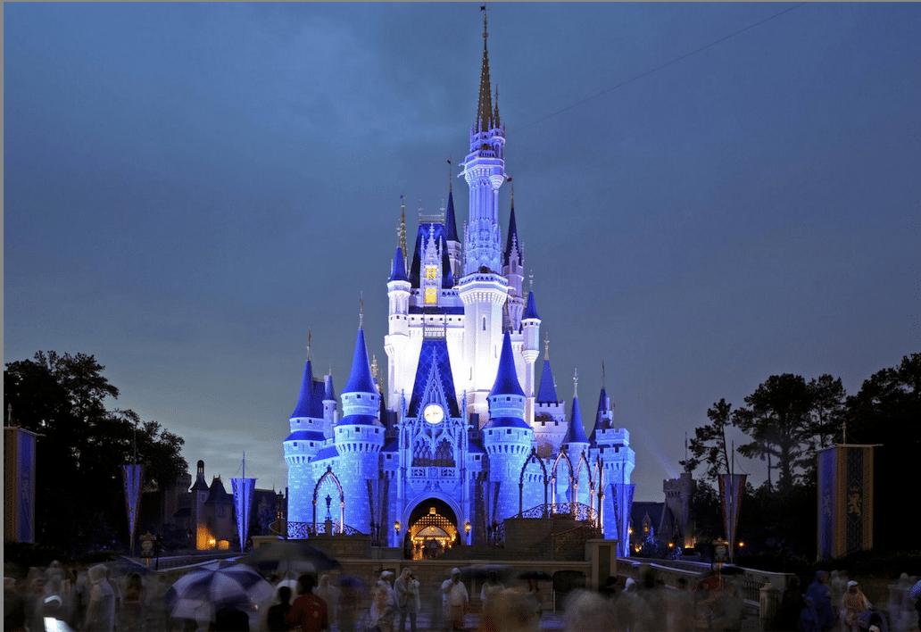 3 coisas que eu aprendi com a Disney sobre como vender todos os dias