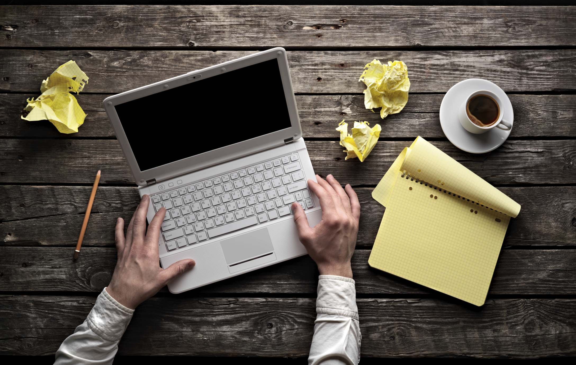 3 dicas rápidas para ter ideias de conteúdos para os artigos do seu blog